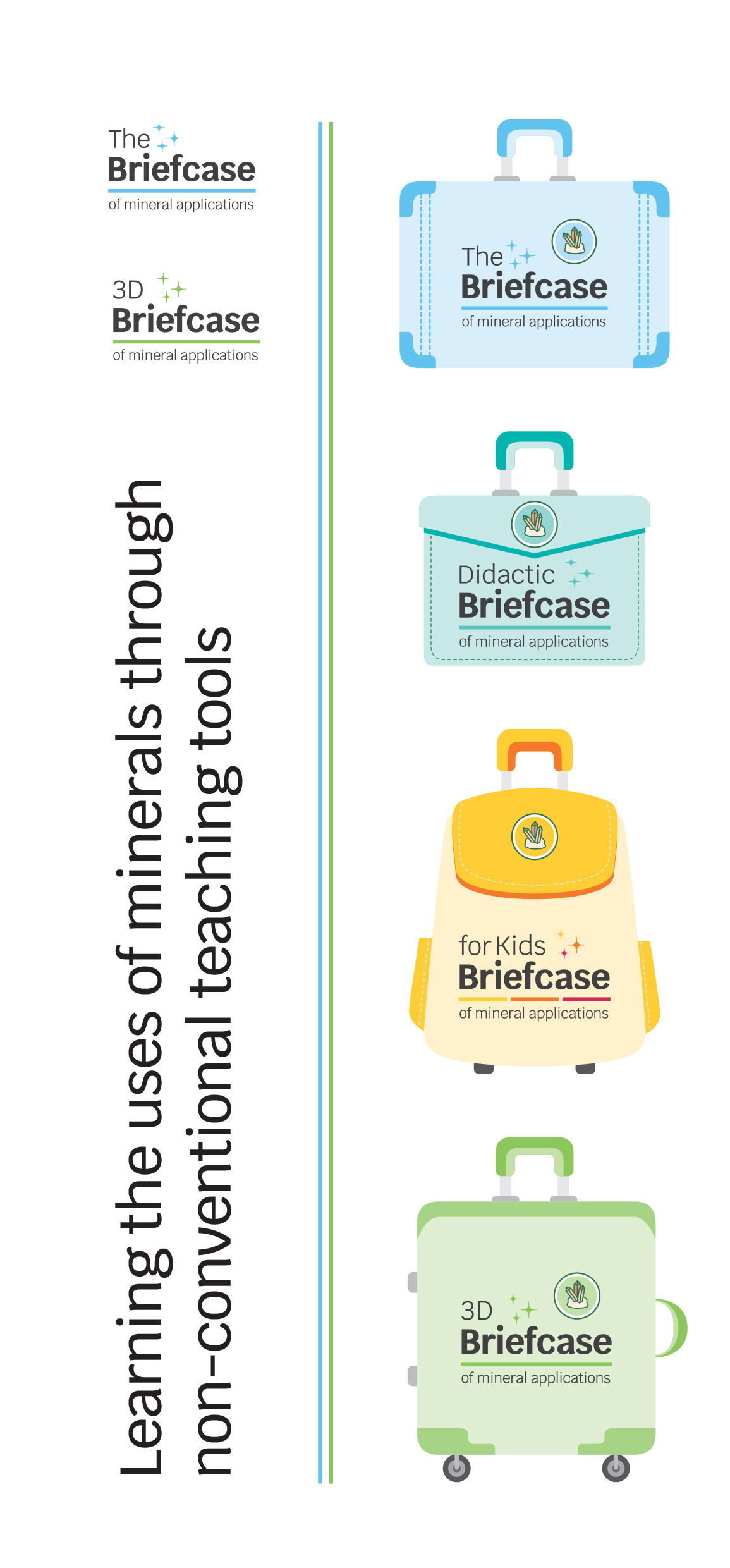 The Briefcase Leaflet